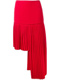 Draped Skirts Stella Mccartney Clothing Asymmetric U0026 Draped Skirts Sale Online