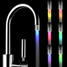 7 Light Bathroom Fixture by Compare Prices On Led Color Changing Faucet Light Online Shopping