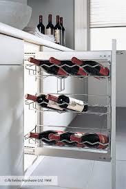 Wine Storage Cabinet Base Wine Storage Cabinet Kitchen Craft Cabinetry