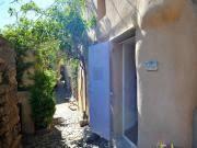 chambre d hote pigna corse chez evelyne chambre d hôtes avec jardin à pigna