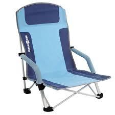 sieges de plage chaise de plage bula bleue brunner cing car caravane bateau