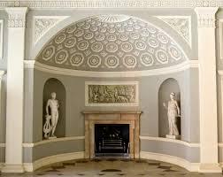 regency history osterley park a robert adam showpiece a