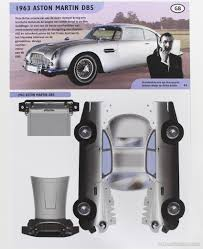 vesper martini racing 007collector com daily growing 007 collection