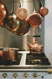 the 25 best copper pans ideas on pinterest