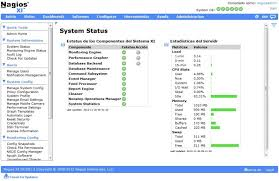network and system monitoring with nagios solutia