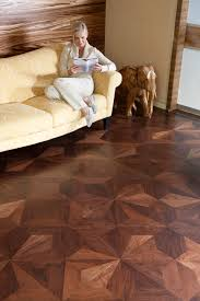 Laminate Floor Murah Teka Parquet