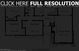 bedroom house plans free bedroom house plans