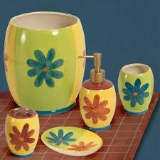 Porcelain Bathroom Accessories Sets Bath Accessory Sets You U0027ll Love