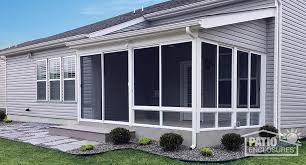 screen room u0026 screened in porch designs u0026 pictures patio enclosures