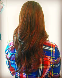 red ombré by jordan fantastic and my hair feels so healthy yelp