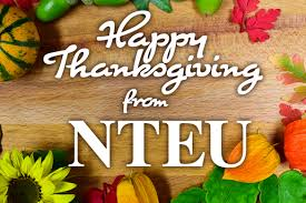a thanksgiving message national treasury employees union nteu