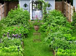 Backyard   Small Backyard Vegetable Garden Designs - Backyard vegetable garden designs