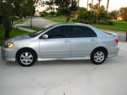 2005 toyota corolla le for sale toyota corolla s 2005 for sale broward county fl
