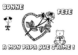 Coloriage Papa  Les beaux dessins de Personnages à imprimer et