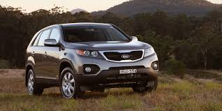 kia sorento sportage recalled for fire risk