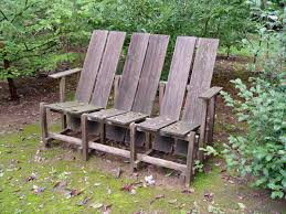 Plans For Outdoor Wooden Chairs by Dan Benarcik U0027s Garden Chair Page