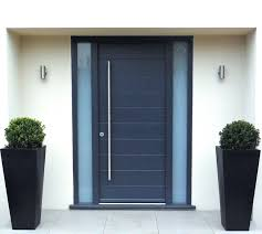 Exterior Doors Fitted Front Doors Prices S Upvc Front Doors Prices Fitted Hfer
