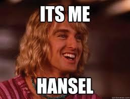 Zoolander Meme - zoolander hansel meme more info