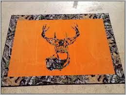 Camo Area Rug Orange Camo Area Rug Rugs Home Decorating Ideas Hash
