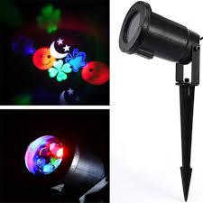 halloween spotlights gesimei led spotlights indoor outdoor waterproof moving multismile