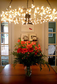 24 ways to decorate your home with christmas lights decorating