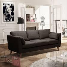 Wohnzimmer Einrichten Skizze Elisa 3 Sitzer Dunkelgrau Jalouse Maison Interior Design