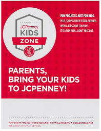 jcpenney kids zone lakeside shopping center