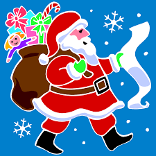 christmas santa clause images free download