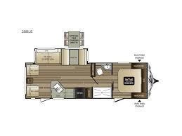 Rv Sleeper Sofa With Air Mattress by 2018 Keystone Rv Cougar X Lite 28rls Ashland Ky Rvtrader Com
