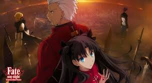 anoboy fate fate stay night unlimited blade works bd s1 s2 sub indo meownime