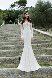 berta wedding dresses berta bridal winter 2014 sleeve wedding dresses wedding
