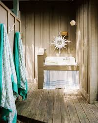 Beachy Bathroom Ideas by Lisa Sherry Bathroom Photos Design Ideas Remodel And Decor Lonny