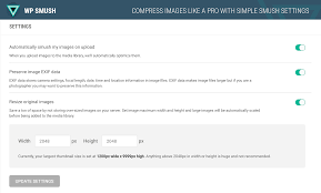 Optimise Your Space With These Smush Image Compression And Optimization U2014 Wordpress Plugins