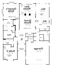 sample house floor plans fascinating sample house design floor plan ideas best