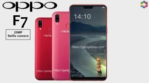 Oppo F7 Oppo F7 Look Price Specifications Features Release Date