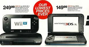 nintendo 3ds xl with super mario 3d land amazon black friday wii u mario 3d world nintendoland 249 99 3ds xl 149 99