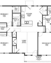 3 bedroom house floor plans home planning ideas 2018 modern home and building floor plan design home design niudeco