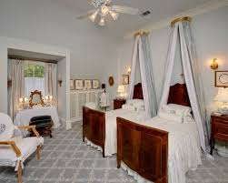 Traditional Home Bedrooms - chic traditional kids bedroom space room designs design interior