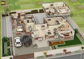 3d hotel floor plan studio arch student com
