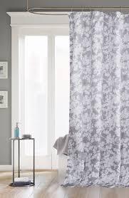 extra long fabric shower curtain u2022 shower curtain ideas