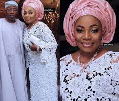 50 year old makeover lagos socialite vivian chiologi becomes first time mum at 52