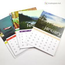 2014 free printable calendar cards spark