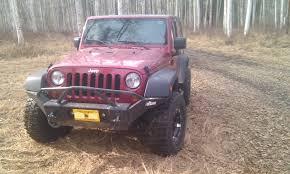 white jeep jku 33s on a stock jk jkowners com jeep wrangler jk forum
