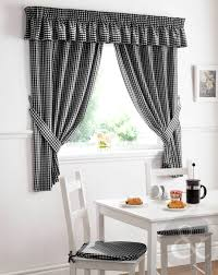 Kitchen Curtain Trends 2017 by Grey Kitchen Curtains Home Design Ideas And Pictures