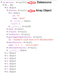 grid layout angularjs object object and undefined for columns grid kendo ui for