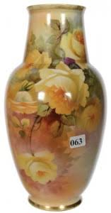 Nippon Vase Price Guide Nippon Hand Painted Porcelain At An Affordable Price Antique Trader