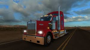 kenworth store kenworth w900 is almost here american truck simulator mod ats mod