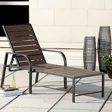 furniture brilliant classic weave patio lounging chair classic