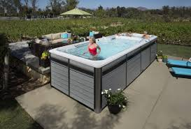 e2000 swim spa endless pools fitness systems