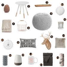 deco scandinave en ligne déco notre sélection hiver de style scandinave so what